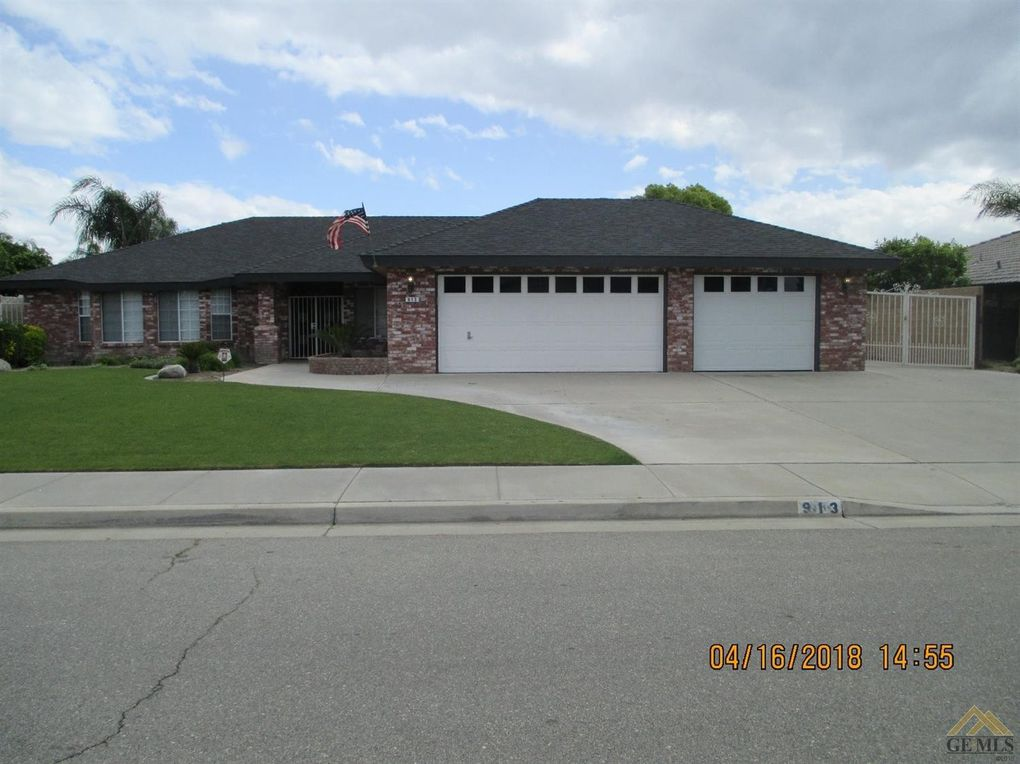 913 Helen Way, Bakersfield, CA 93307