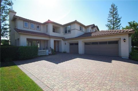 10452 Amberwood Ln, Northridge, CA 91326