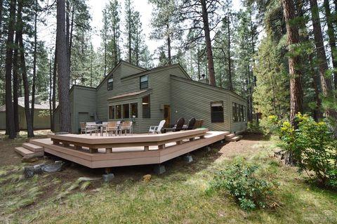 70524 Salal Gm 6 1/2 Interest, Black Butte Ranch, OR 97759