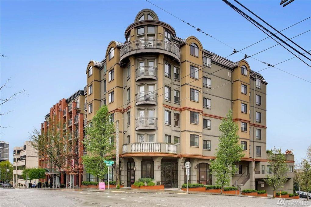 133 Queen Anne Ave N Unit 406, Seattle, WA 98109