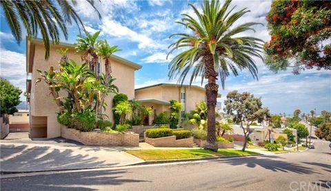 S Elvira Ave Redondo Beach Ca