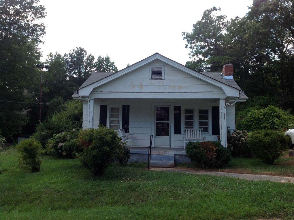 204 Vaughn St, Heflin, AL 36264