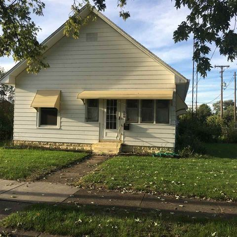 200 W Riggy Ave, West Terre Haute, IN 47885