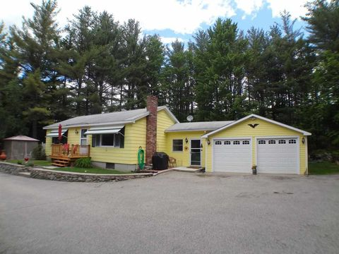 319 Route 3 N, Carroll, NH 03598