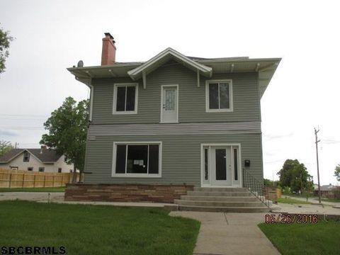 205 Maple St, Chadron, NE 69337