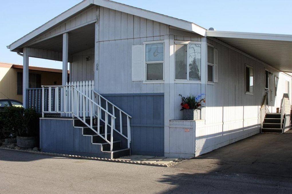 1701 S Thornburg St Spc 108, Santa Maria, CA 93458