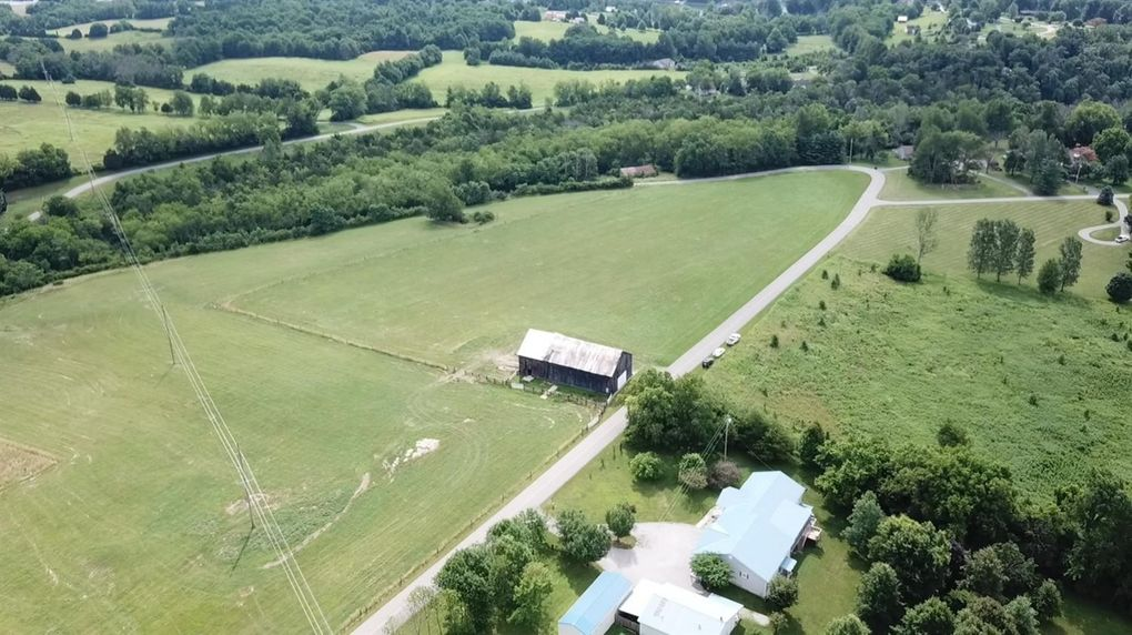 Maric Farm No # 8, Harrodsburg, KY 40330