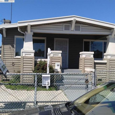Photo of 1273 104th Ave, Oakland, CA 94603