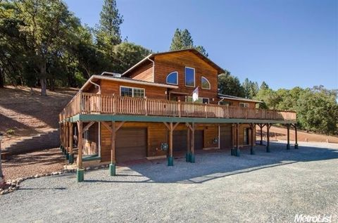 1381 Muleshoe Pass, Placerville, CA 95667