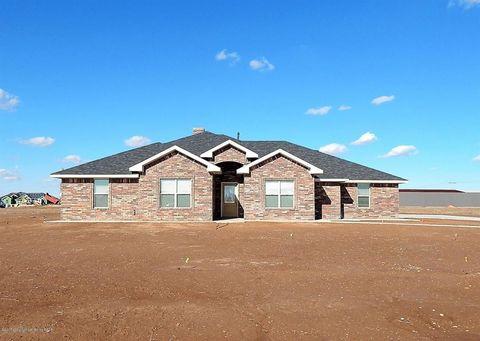 9146 Help Ln E, Amarillo, TX 79119