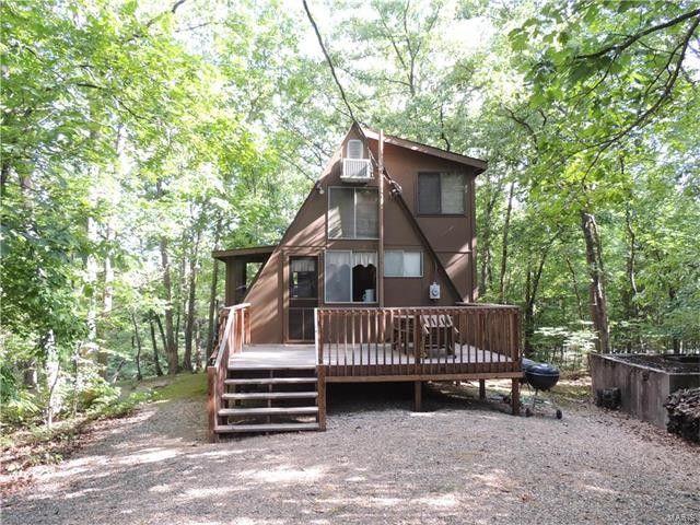 Homes For Sale Warren County Missouri