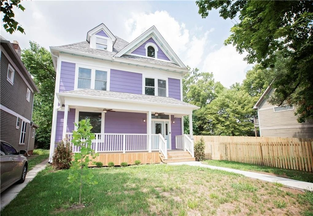 2206 N Capitol Ave, Indianapolis, IN 46208