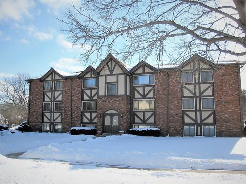 319 Dunning Ave Apt 2 C, West Dundee, IL 60118