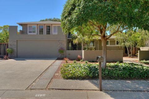 1160 Buckingham Dr, Los Altos, CA 94024