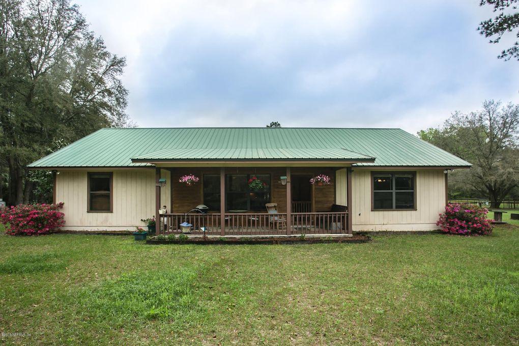 1006 Coral Farms Rd, Florahome, FL 32140