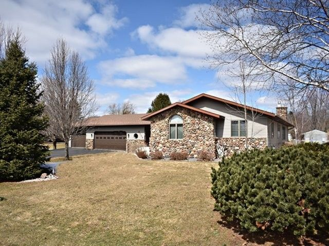 2509 Meadowbrook Dr Marshfield, WI 54449