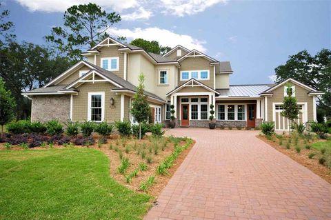 World Golf Village Homes For Sale Saint Augustine