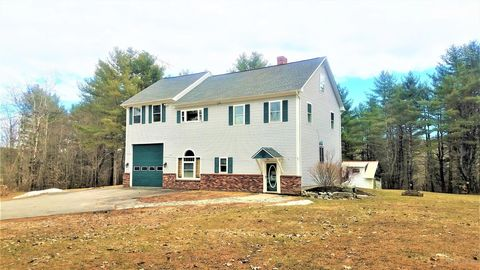 Photo of 61 Whittier Dr, Chelsea, ME 04330