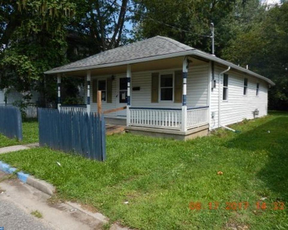 115 117 Tyrone Ave, Penns Grove, NJ 08069
