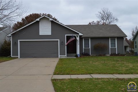 5824 Sw 28th St Topeka Ks 66614