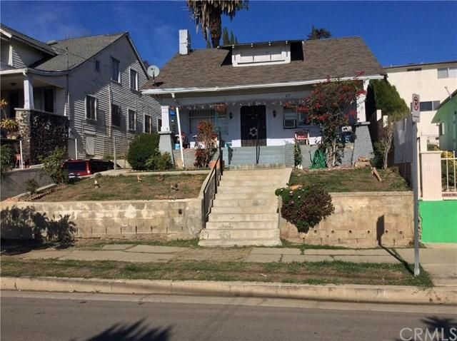 453 Isabel St Los Angeles, CA 90065