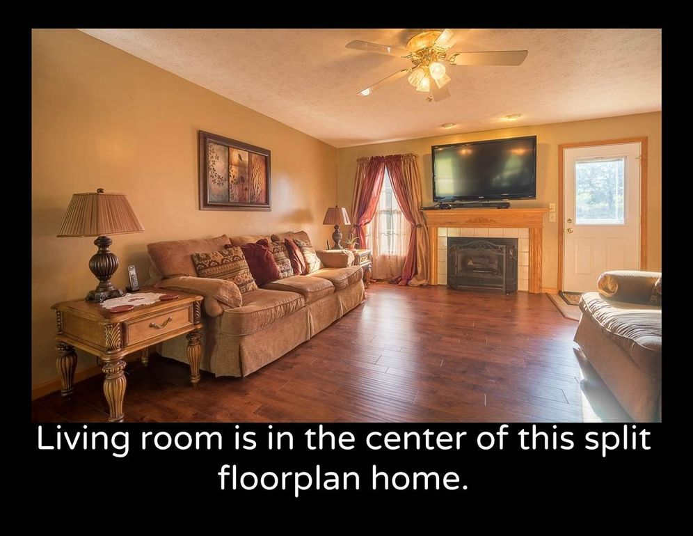 6631 Rhinestone Dr Ellettsville In 47429 Realtor Com Living Room Center Bedford Indiana