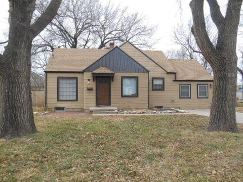 149 S Illinois St, Wichita, KS 67213