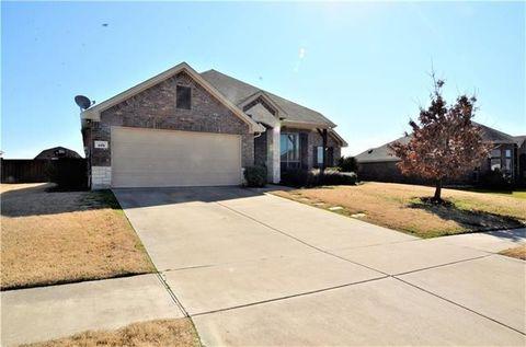 Photo of 105 Hillcrest Way, Crandall, TX 75114
