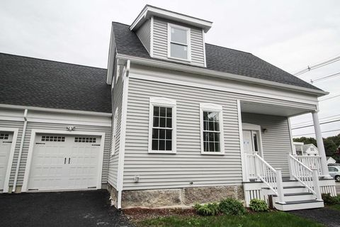Photo of 5 Water St Unit 1, Danvers, MA 01923