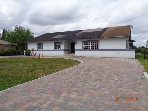 Photo of 14521 Sw 24th St, Davie, FL 33325