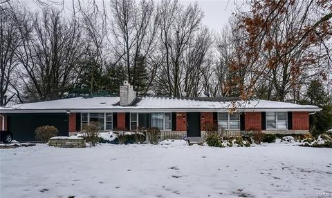 Photo of 1750 June Dr, Saint Louis, MO 63138