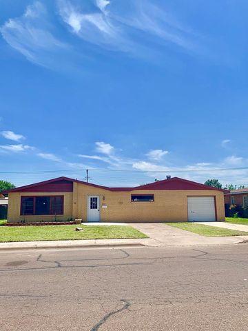 Photo of 3311 Thomas Ave, Midland, TX 79703