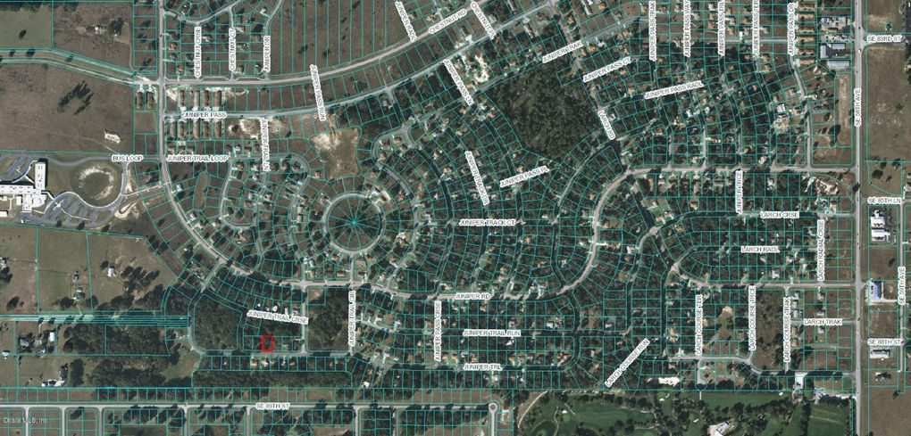 Juniper Trl, Ocala, FL 34480