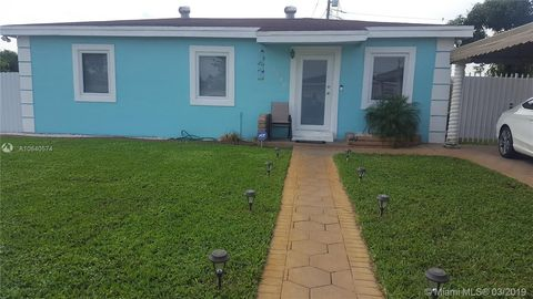 Photo of 2940 Nw 153rd Ter, Miami Gardens, FL 33054