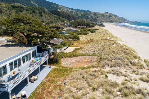 Homes For Sale On The Beach In Fort Bragg Ca
