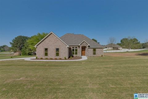 2165 County Road 625, Thorsby, AL 35171