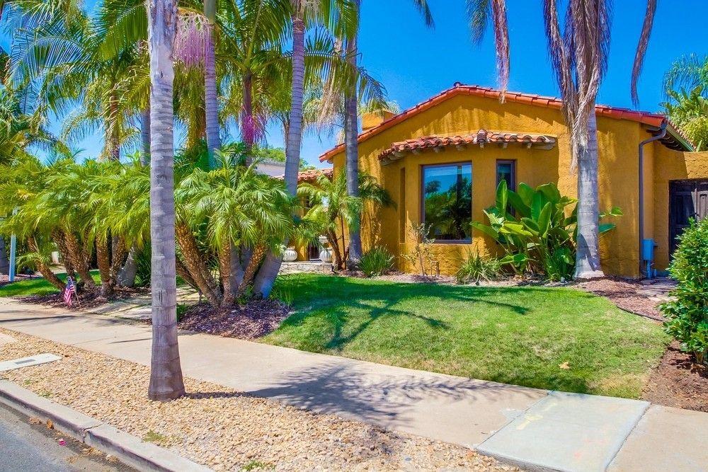 4654 Constance Dr, San Diego, CA 92115