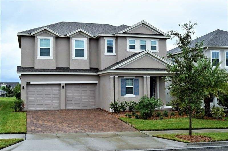 15558 Hamlin Blossom Ave Winter Garden Fl 34787