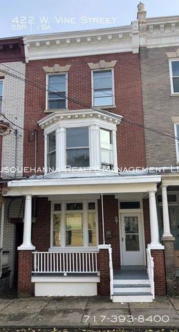 Photo of 422 W Vine St, Lancaster, PA 17603