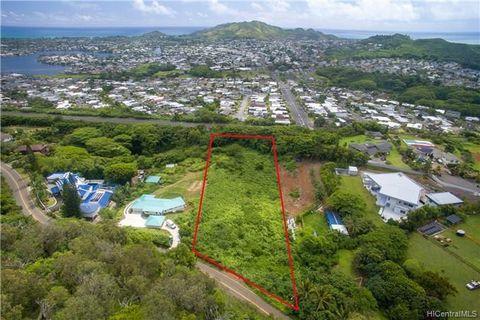 42-259 Old Kalanianaole Rd, Kailua, HI 96734