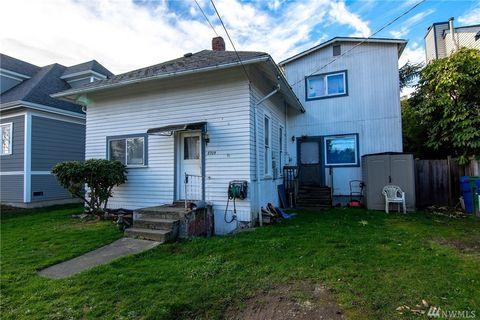 8705 Corliss Ave N, Seattle, WA 98103