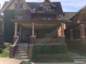 Photo of 314 Eliot St St Unit 3, Detroit, MI 48201