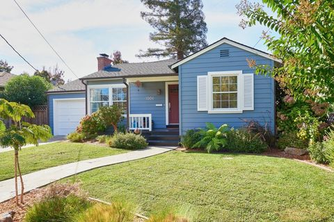1006 King St, Redwood City, CA 94061