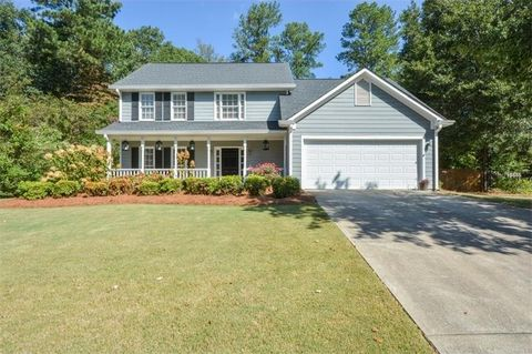 Marietta GA Real Estate