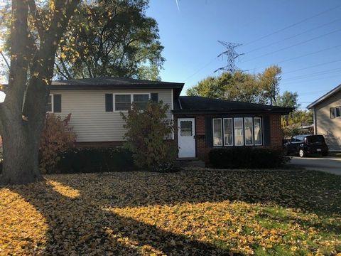 418 S Cherry Hill Ct, Addison, IL 60101
