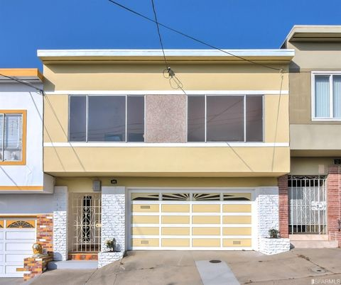 Photo of 205 Thiers St, Daly City, CA 94014
