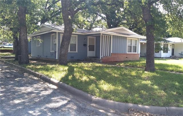 1816 Nw 1st Ave, Mineral Wells, TX 76067