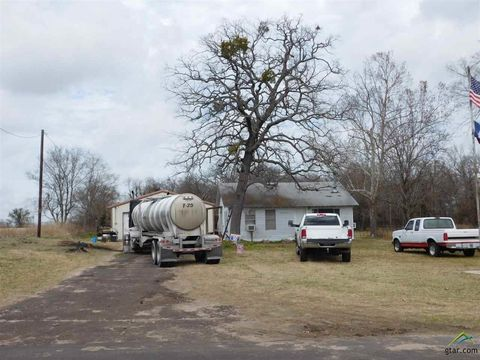 571 County Road 3114, Quitman, TX 75783