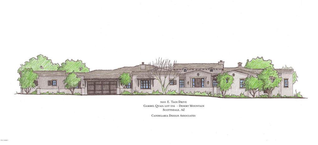 9601 E Taos Dr, Scottsdale, AZ 85262