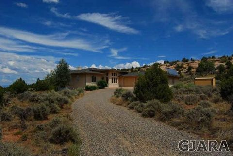 Photo of 20271 Red Cliff Rd, Glade Park, CO 81523